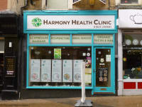 Alternative Medicine in Mansfield